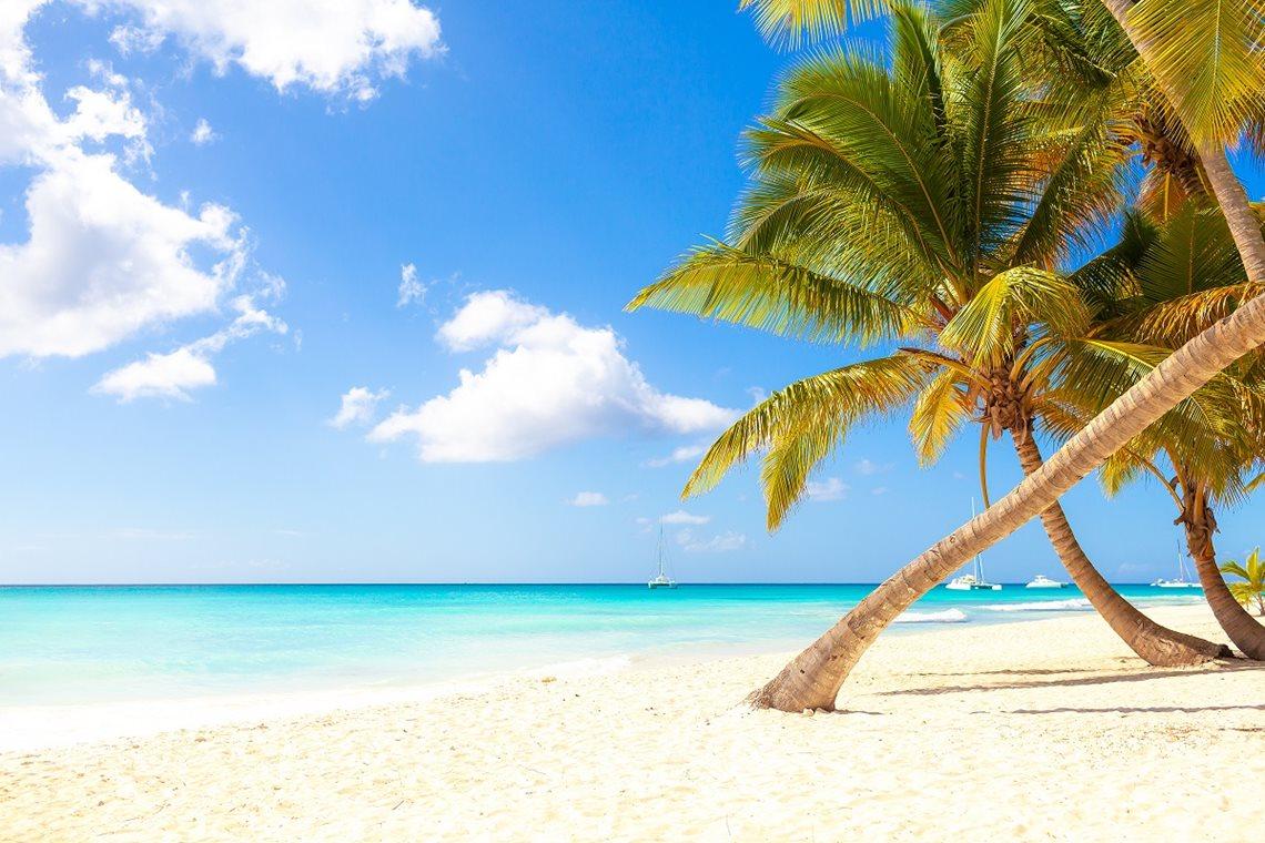 Kde najdete nejkrásnější pláže světa roku 2021?