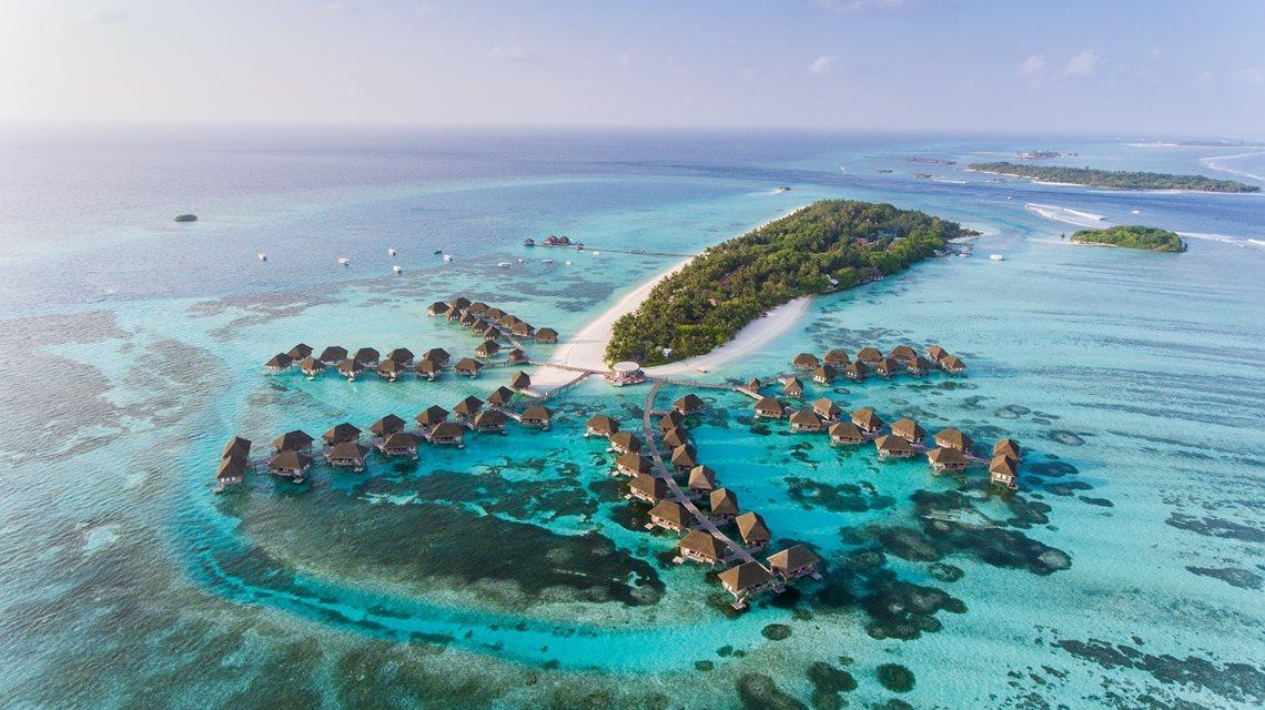 Kdy a jak si užít Maledivy